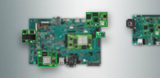 Sistemi su module industriels, évolutifs, made in Germany