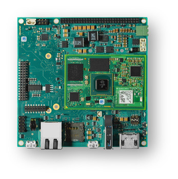 phyBOARD-Polaris i.MX 8M